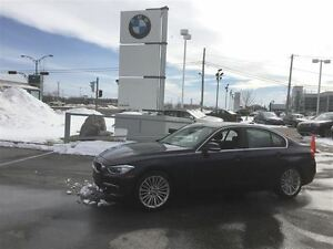 2013 BMW 335i xDrive LUXURY SUPERIEUR // Navigation + Camera