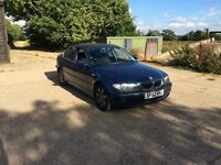 BMW 325 ise cheap £800 ready to drive