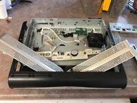 Sky+ HD Box spare parts minus hard drive