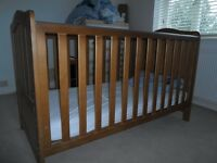 Mothercare Addington Cotbed
