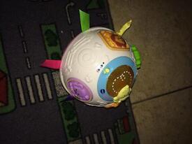 Vtech crawl ball