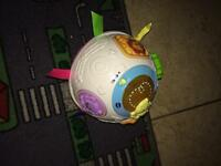 Vtech crawl ball