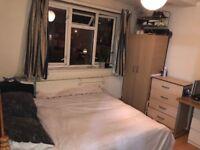 Cozy room in Bethnal Green