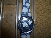 Swiss watch - Swatch