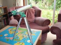 Micro Fun telescope
