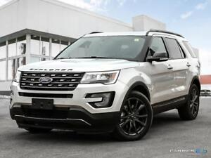 2017 Ford Explorer ASK US ABOUT PAYOFF CREDIT CARD PROGRAM!