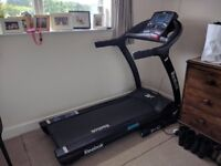 Reebok ZR10 treadmill - great condition