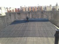 ROOFING, FLAT ROOF, TORCH ON FELT, ROOF REPAIRS, EDINBURGH, GUTTERS CLEANING,EAST AND WEST LOTHIAN