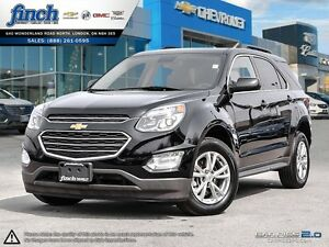 2017 Chevrolet Equinox LT LT FWD|EXECUTIVE DEMO VEHICLE