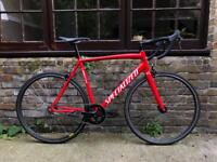 Racing single speed specialized langster 58 cm frame size