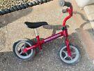 Kids balance bike age 3+