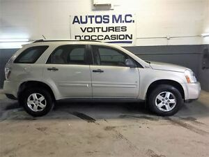 2009 Chevrolet Equinox LS,full(GARANTIE 1 AN INCLUS)