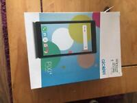 Pixi 4 android tablet