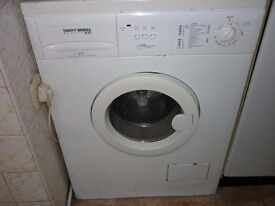 Tricity Bendix Washer 800