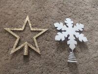 Tree top stars