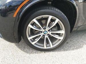 2014 BMW X5 xDrive35d Sarnia Sarnia Area image 9