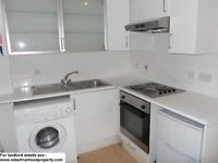 CROUCH END- Large first floor Studio Flat-£220pw-10th May-rent direct from Landlord no fees