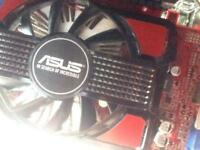 Radeon R7 250 Graphics Card