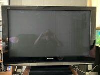 """Panasonic Viera 42"""" 1080p Plasma TV"""