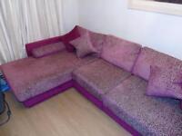 Wade corner sofa