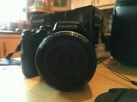 Fuji Film Finepix s8200