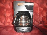 De'Longhi 12-Cup Coffee Machine