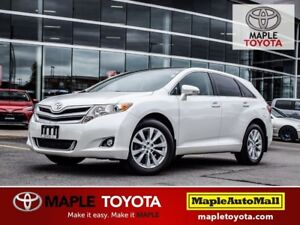 2015 Toyota Venza AWD NAVIGATION LEATHER PANO ROOF
