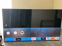 "SAMSUNG 65"" S-UHD QUANTUM DOT 4K SMART LED TV UE65KS8000T"