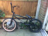 mafia bikes black bmx for sale  Norfolk