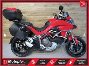 2015 Ducati Multistrada 1200 S  57$/SEMAINE