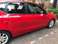 Hyundai i30 1.4 Comfort 5dr - Low mileage,Excellent Condition - Drive like new - low mileage