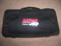 Gator Gig Bag for Guitar Effect Processors , Line6 , Digitech , BOSS , Fender and etc.