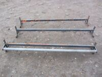 Ford Transit swb roof bars