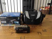Panasonic HDC-SD60 Video Camera