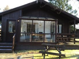 New Year Accommodation - Aviemore