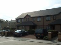 1 Bed Ground Flr Flt-Available to rent on priestman close-BD8 8DN-NO BOND!