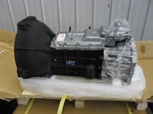 New Genuine Nissan Patrol Y61 GU TD42T Gearbox