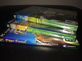 Pippa Funnell PC Games