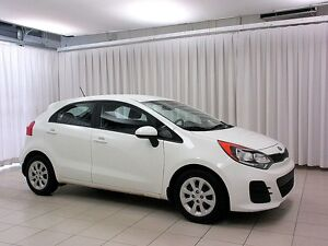 2016 Kia Rio ENJOY THIS SPECIAL OFFER!!! GDI 5DR HATCH w/ ACTIV