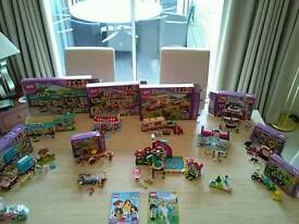 Lego Friends Bundle