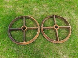 Cambridge Roller Wheels