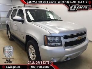 Used 2012 Chevrolet Tahoe 4WD LT-DVD,Heated Seats