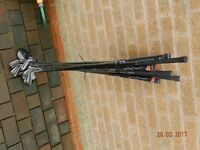 Selection of used Golf Clubs for sale