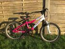 "Mongoose Childs 20"" bike"