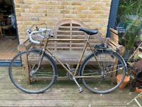 Vintage Batavus racing bike *Sprint*