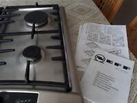 Neff 4 burner gas hob