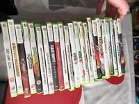 23 Xbox 360 games
