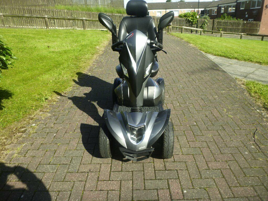 drive cobra mobility scooter | in Blackburn, Lancashire | Gumtree