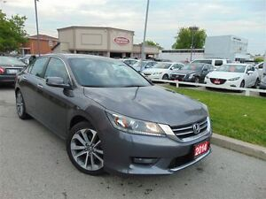 2014 Honda Accord SPORT-SPOILER-CAMERA-BLUETOOTH