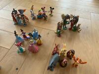 Disney Figurines